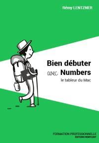 Bien débuter avec Numbers : le tableur du Mac