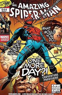 Spider-Man. Volume 5