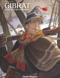 Gibrat : bande dessinée & illustration