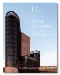 TC Cuadernos: Manuel Cervantes Estudio