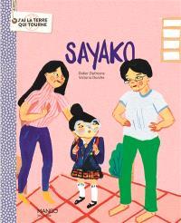 Sayako : petite fille de Tokyo