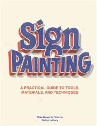 SIGN PAINTING /ANGLAIS