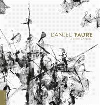 Daniel Faure : le geste suspendu