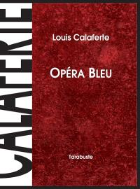 Opéra bleu