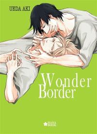 Wonder border