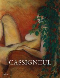 Cassigneul : dessins