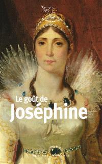 Le goût de Joséphine