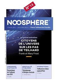 Noosphère. n° 14
