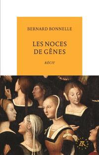 Les noces de Gênes : récit