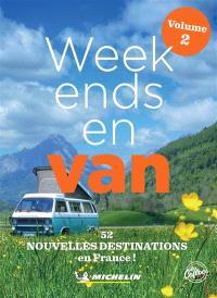 Partez à la découverte de la France grâce aux nouveautés éditées par Michelin !
