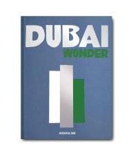 Dubai Wonder