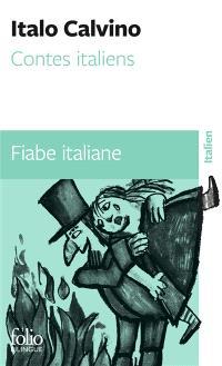 Contes italiens = Fiabe italiane