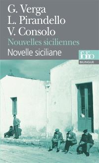 Nouvelles siciliennes = Novelle siciliane
