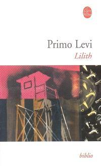 Lilith : et autres nouvelles