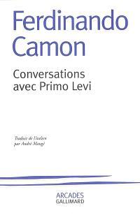 Conversations avec Primo Levi
