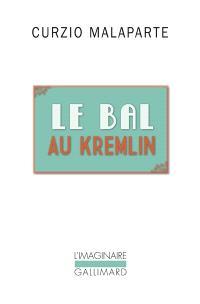 Le bal au Kremlin