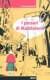 I pinseri di Maddalena