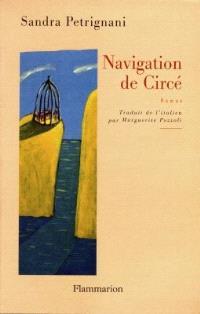La navigation de Circé