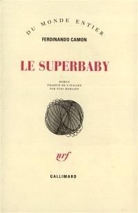 Le superbaby