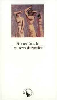 Les Pierres de Pantalica