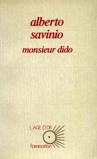 Monsieur Dido