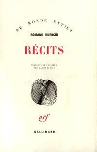 Récits