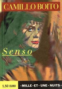 Senso : carnet secret de la comtesse Livia