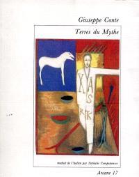 Terres du mythe