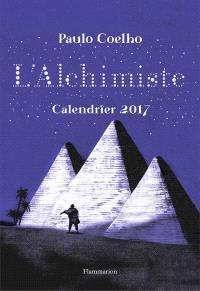 L'alchimiste : calendrier 2017
