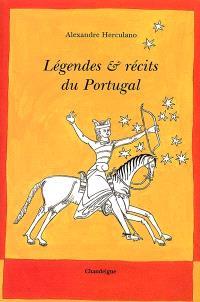 Légendes & récits du Portugal