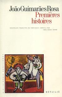 Premières histoires