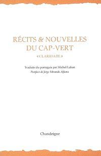 Récits & nouvelles des îles du Cap-Vert : Claridade