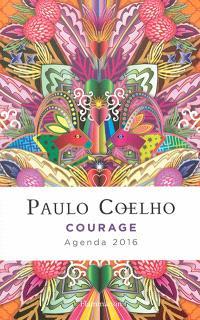 Courage : agenda 2016