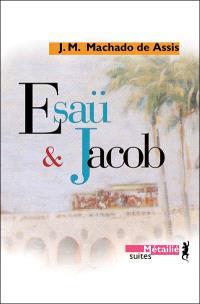 Esaü et Jacob