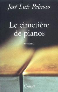 Le cimetière de pianos