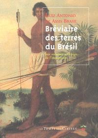 Bréviaire des terres du Brésil : une aventure au temps de l'Inquisition