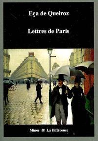 Lettres de Paris : 1880-1897