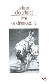 Livre de chroniques. Volume 4