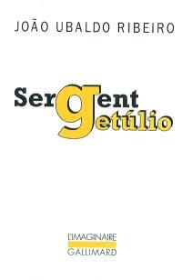 Sergent Getulio