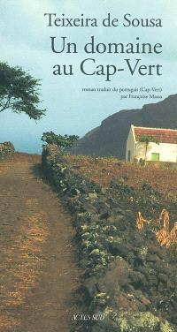 Un domaine au Cap-Vert