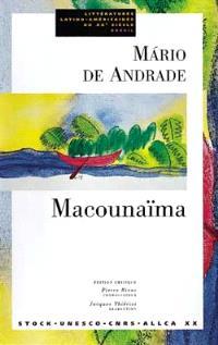 Macounaïma : le héros sans aucun caractère