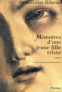 Mémoires d'une jeune fille triste ou Le livre des solitudes