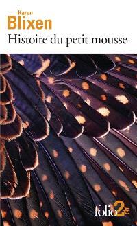 Histoire du petit mousse : et autres contes d'hiver