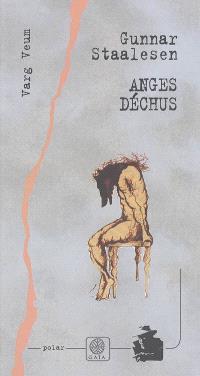 Varg Veum. Volume 6, Anges déchus