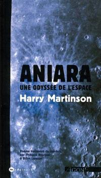 Aniara, une odyssée de l'espace
