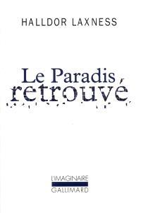 Le paradis retrouvé
