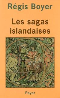 Les sagas islandaises