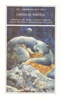 Contes de Norvège. Volume 1