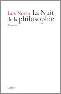 La nuit de la philosophie