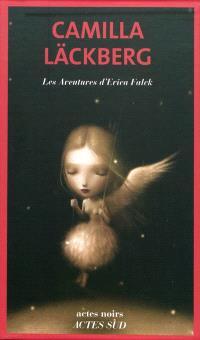 Les aventures d'Erica Falck
